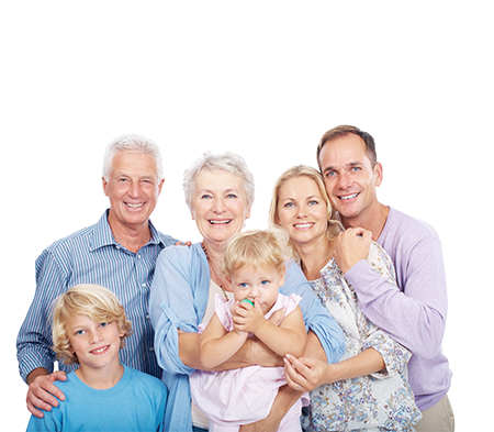 family and grandparents Building a close relationship between grandparents and give your kids the time and tools needed to learn these skills from their grandparents chart a family.
